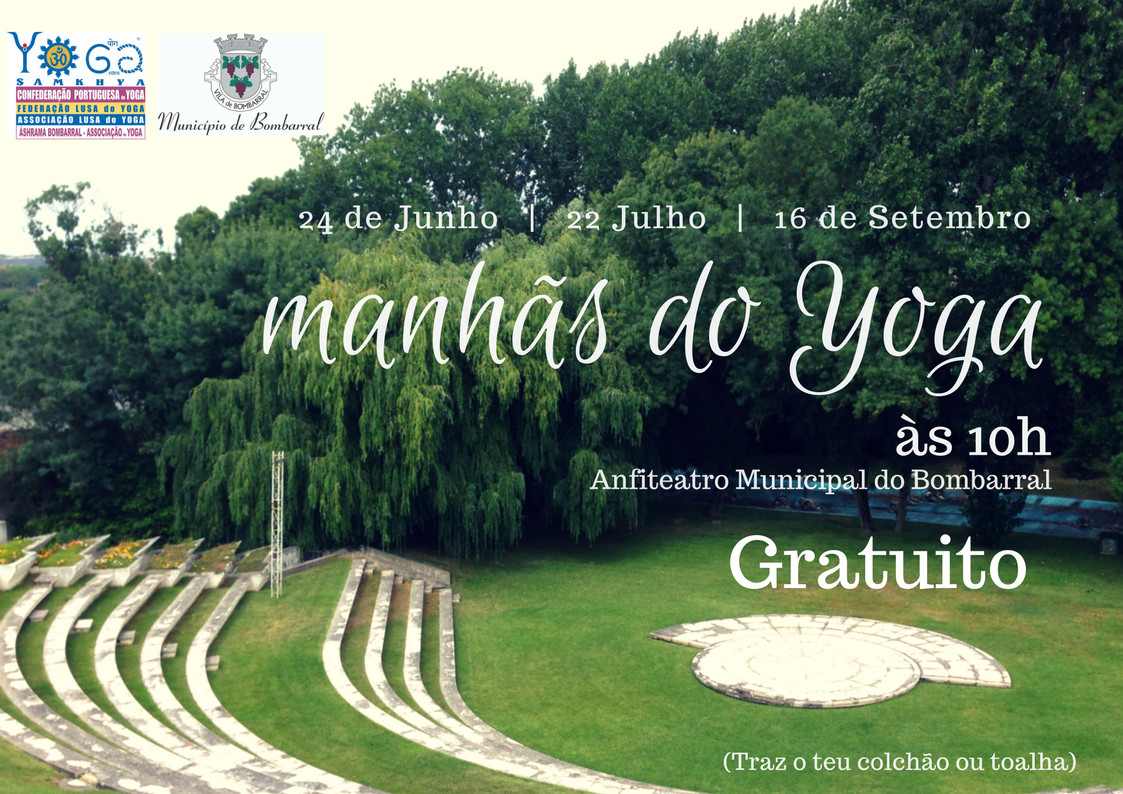 Manhãs do Yoga