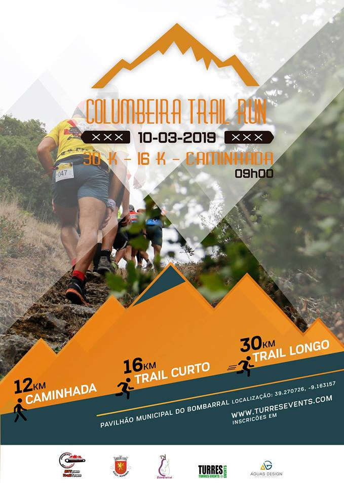 Columbeira Trail Run